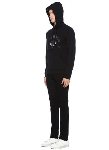 Kenzo Sweatshirt Siyah